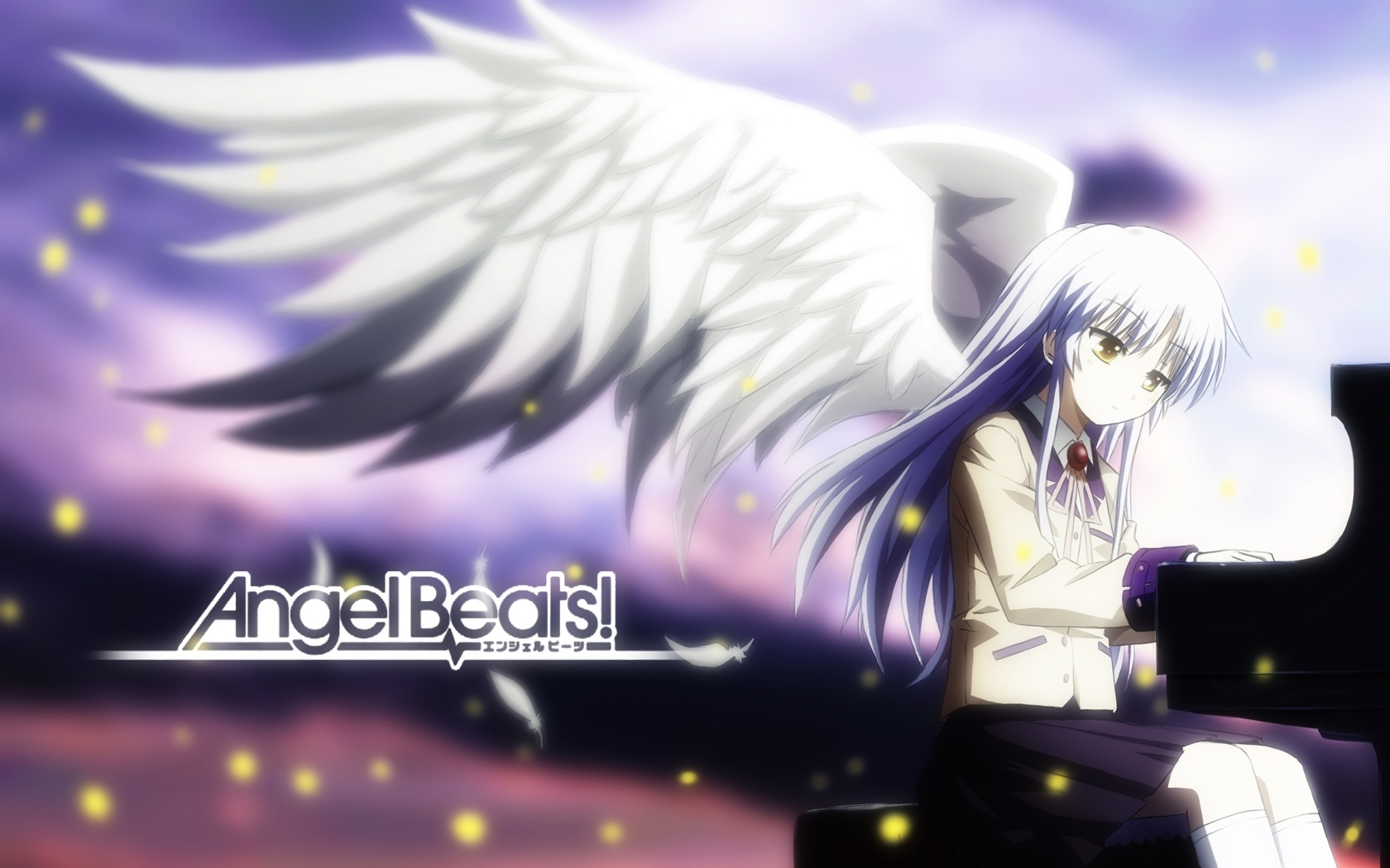 Angel Beats TK