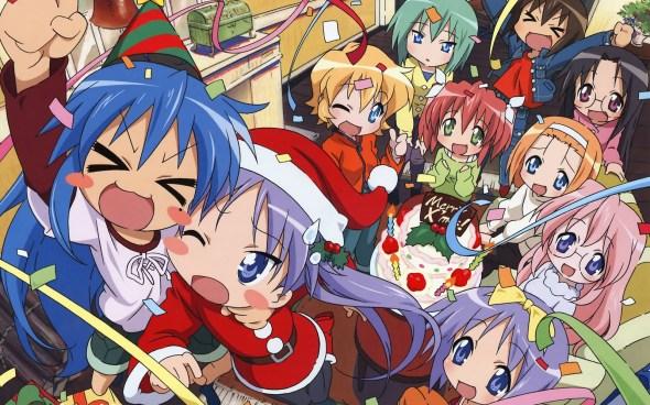 Christmas~