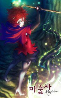 magician iremi